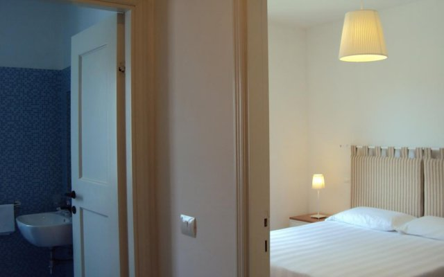 Отель Lido Azzurro Италия, Нумана - отзывы, цены и фото номеров - забронировать отель Lido Azzurro онлайн комната для гостей