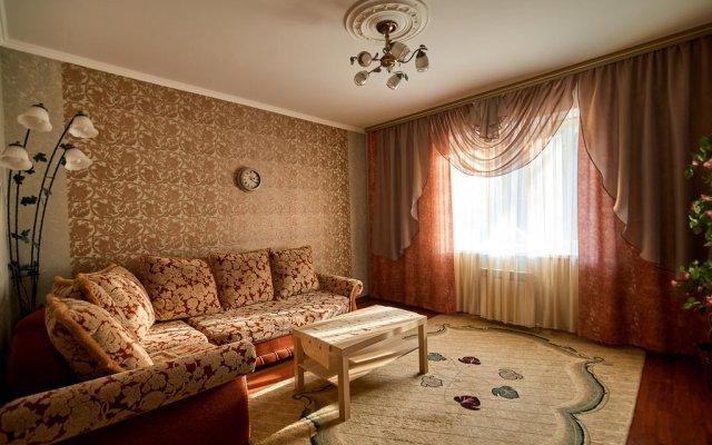 Отель Guest House Anatolik`s Ставрополь комната для гостей