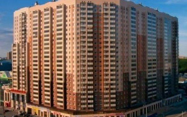 Апартаменты Apartment Kolomyazhskiy Prospekt вид на фасад