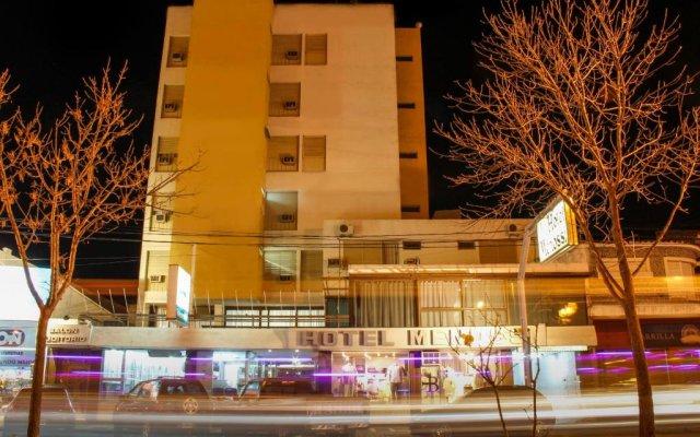 Hotel Menossi, Rio Cuarto, Argentina | ZenHotels