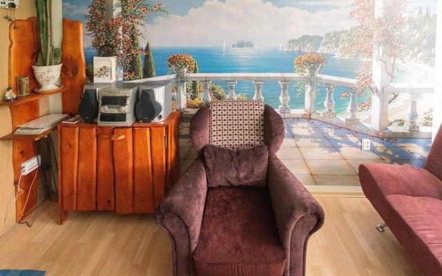 Отель Grybo studio Литва, Вильнюс - отзывы, цены и фото номеров - забронировать отель Grybo studio онлайн комната для гостей