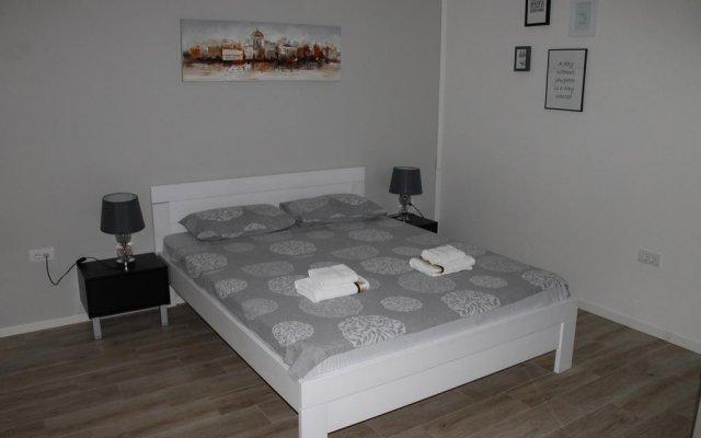 Апартаменты Apartment Grgurević комната для гостей