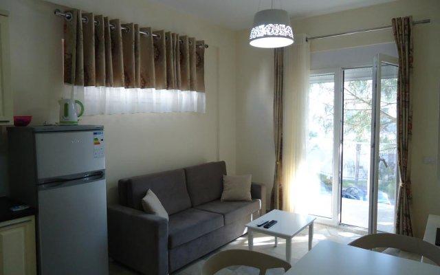 Отель Primavera Residence комната для гостей