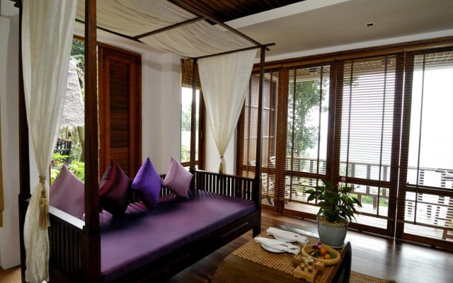Отель Thipwimarn Resort Koh Tao Таиланд, Остров Тау - отзывы, цены и фото номеров - забронировать отель Thipwimarn Resort Koh Tao онлайн комната для гостей