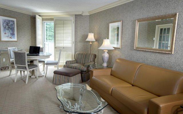 Отель Château Vaudreuil Hôtel & Suites Канада, Монреаль - отзывы, цены и фото номеров - забронировать отель Château Vaudreuil Hôtel & Suites онлайн комната для гостей