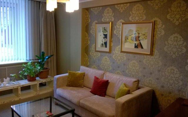 Гостиница Santerra в Иркутске отзывы, цены и фото номеров - забронировать гостиницу Santerra онлайн Иркутск комната для гостей