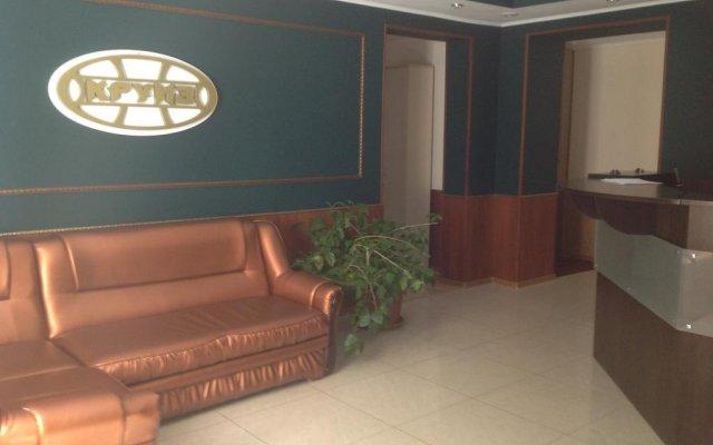 Гостиница Kruiz Hotel в Иваново отзывы, цены и фото номеров - забронировать гостиницу Kruiz Hotel онлайн интерьер отеля