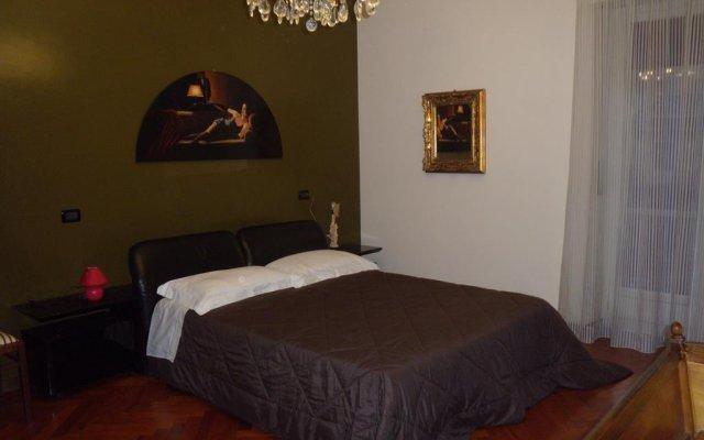Отель B&B Torquato Tasso комната для гостей