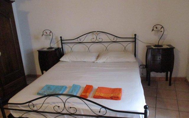 Отель Appartamento Logoteta Сиракуза комната для гостей