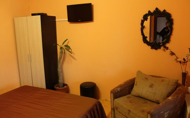 Отель Guesthouse Sianie Болгария, Тырговиште - отзывы, цены и фото номеров - забронировать отель Guesthouse Sianie онлайн комната для гостей