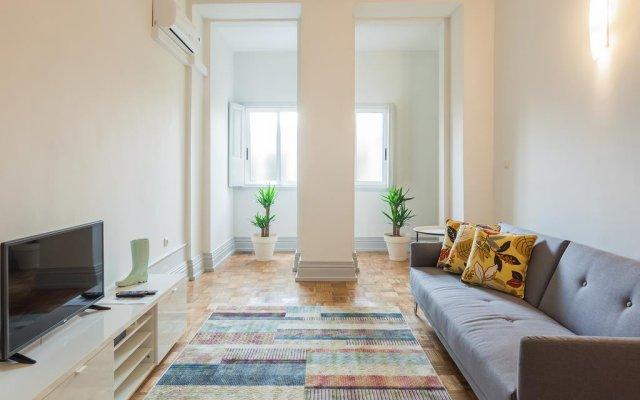 Отель Oportonow-bolhão комната для гостей