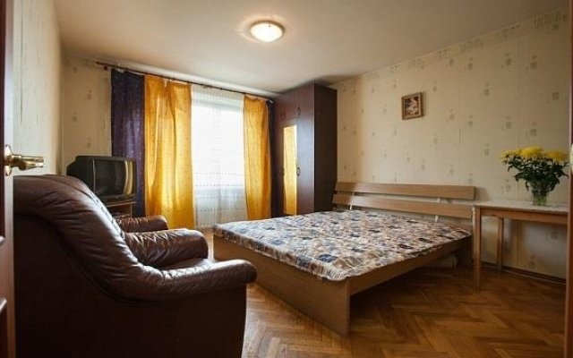 Апартаменты Садовое Кольцо Сокол 5 Москва комната для гостей