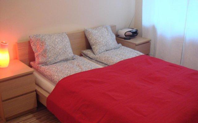 Апартаменты Marszalkowska Apartment комната для гостей