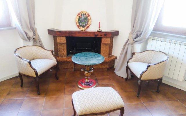 Отель Suites in Rome комната для гостей