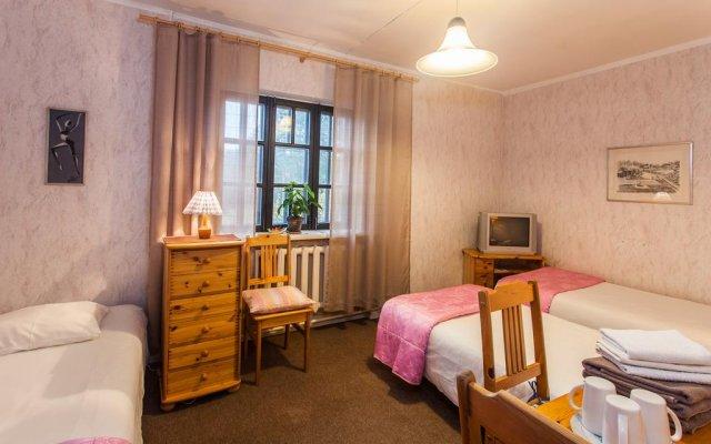 SPA Hotell Peetrimõisa Villa Viljandi Hostel