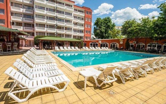 Апартаменты Bulgarienhus Polyusi Apartments