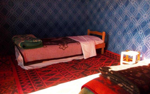 Отель Bivouac Draa Марокко, Загора - отзывы, цены и фото номеров - забронировать отель Bivouac Draa онлайн комната для гостей