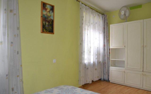Отель Danarent Tilto комната для гостей