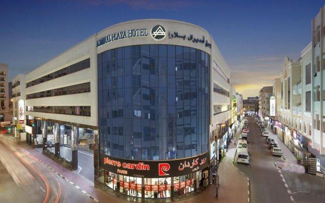 Admiral Plaza Hotel Dubai 0