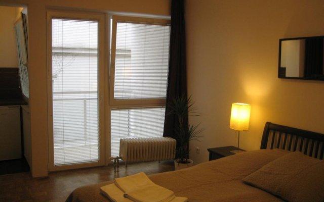 Отель Vienna's Place Apartment Karlsplatz Австрия, Вена - отзывы, цены и фото номеров - забронировать отель Vienna's Place Apartment Karlsplatz онлайн комната для гостей