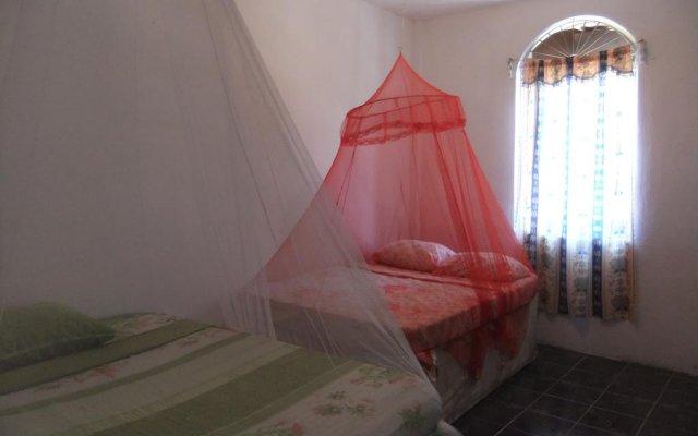 Отель The Garden House Порт Антонио комната для гостей
