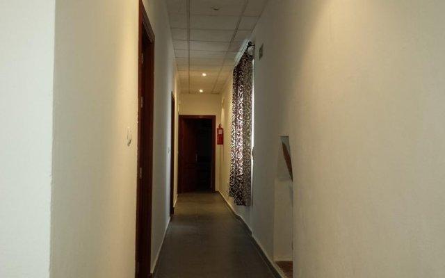 Отель Hostal Cuesta de Belén интерьер отеля