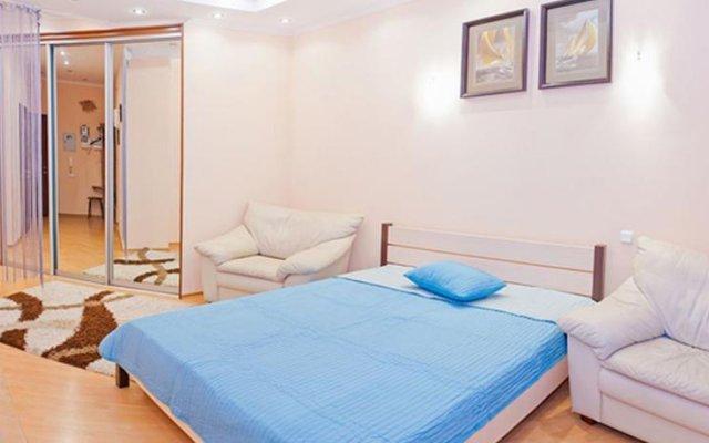 Апартаменты Dom i Co Apartments комната для гостей