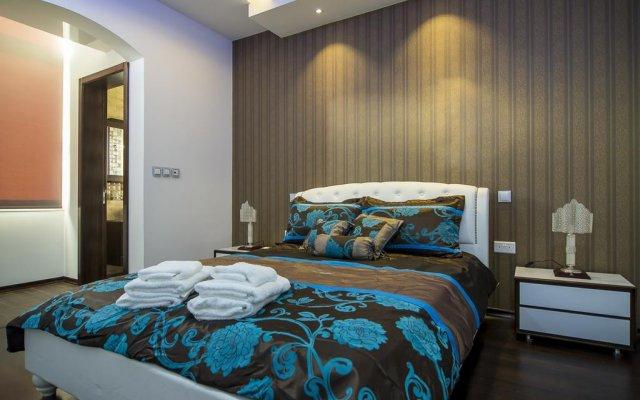 Отель Romantic Penthouse Мальта, Виктория - отзывы, цены и фото номеров - забронировать отель Romantic Penthouse онлайн комната для гостей
