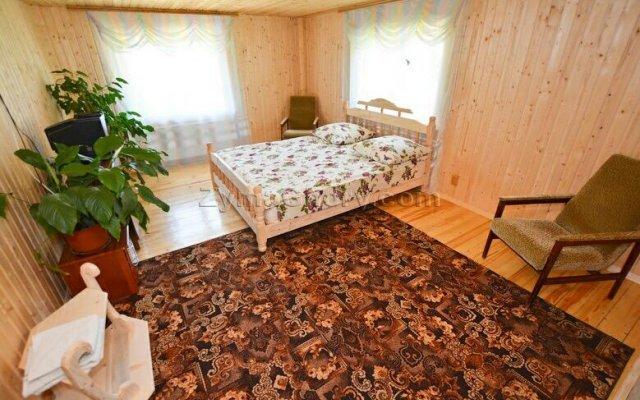 Отель Studene Поляна комната для гостей