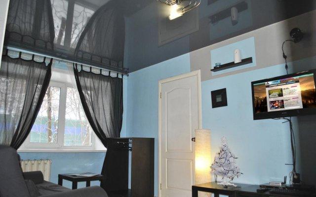 Апартаменты Вавилон 2 - Екатеринбург комната для гостей
