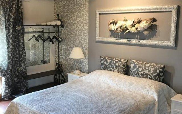 Апартаменты Apartment in Via Panicale комната для гостей