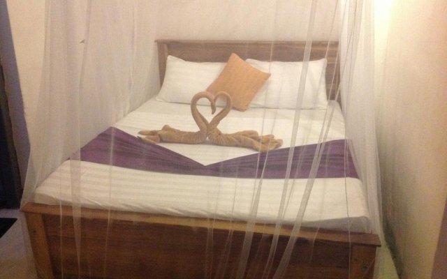 Peace and plenty Hotel комната для гостей