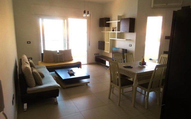 Отель Azzura Flats Албания, Саранда - отзывы, цены и фото номеров - забронировать отель Azzura Flats онлайн комната для гостей