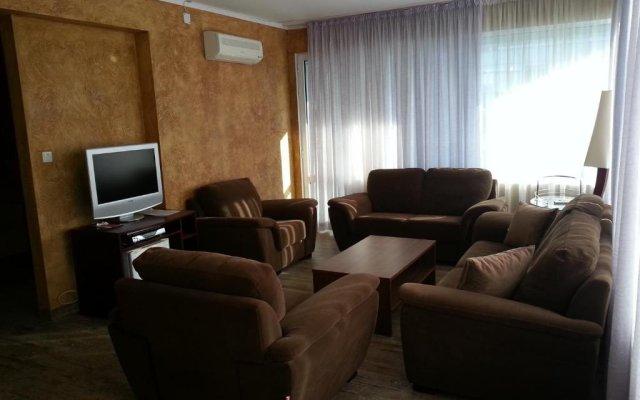 Hotel Afrodita комната для гостей