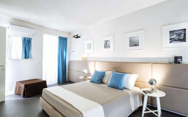 Отель Casa Ortigia Италия, Сиракуза - отзывы, цены и фото номеров - забронировать отель Casa Ortigia онлайн комната для гостей