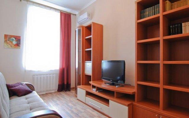 Апартаменты Business Kiev Center Apartments удобства в номере