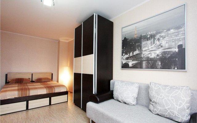Апартаменты Apart Lux Сокол комната для гостей