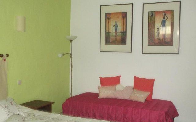 Отель Casa Vale dos Sobreiros комната для гостей