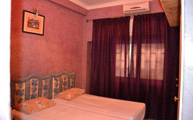 Отель Sabor Appartement Fes Centre ville Марокко, Фес - отзывы, цены и фото номеров - забронировать отель Sabor Appartement Fes Centre ville онлайн комната для гостей