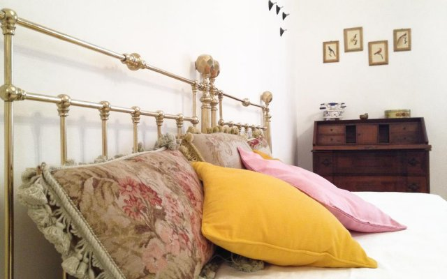 Отель Casa Grandma Лечче комната для гостей