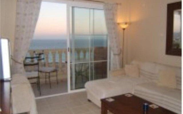 Отель Apartamento Vistas del Mar комната для гостей