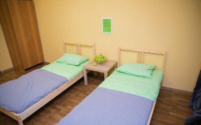 Hostel Ogurets комната для гостей