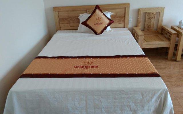Sao Hai Tien Hotel комната для гостей