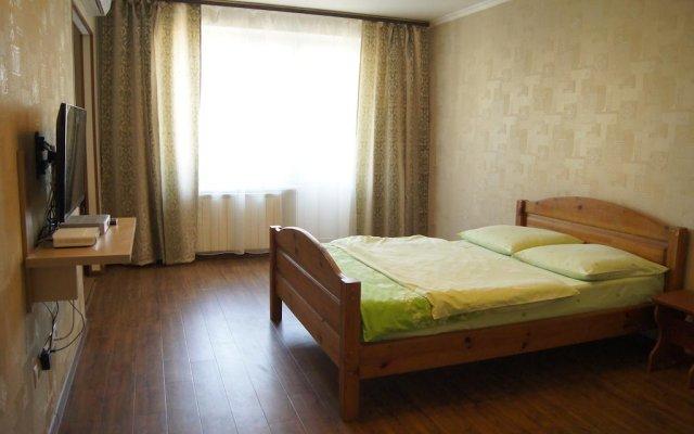 Апартаменты на Профсоюзной комната для гостей