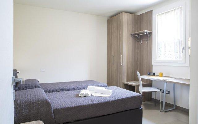 Отель Reno bed and breakfast Кальдерара-ди-Рено комната для гостей