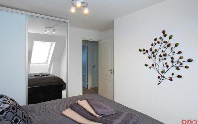 Serviced Apartments Malmo