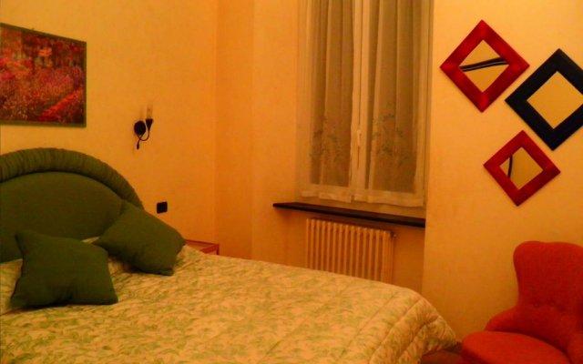 Отель La casa di Vale Церковь Св. Маргариты Лигурийской комната для гостей