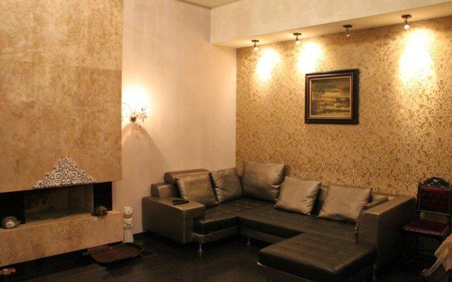 Апартаменты Lovely Apartment in Old Tbilisi комната для гостей