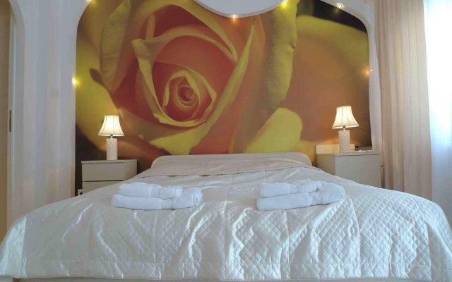 Отель Guest House Perla Сербия, Панчево - отзывы, цены и фото номеров - забронировать отель Guest House Perla онлайн комната для гостей