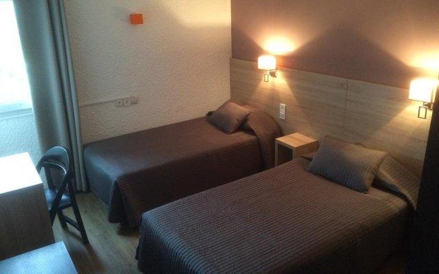 Hotel Les Tourrades 0